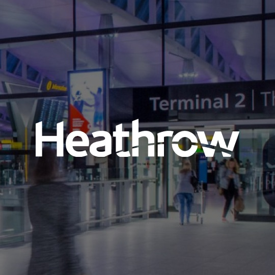 Heathrow case study image